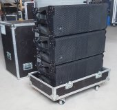 Boxa Line Array Das Audio Event 210A
