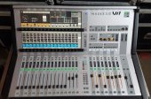 Kit Mixer Audio Digital Soundcraft Vi1 + Stage Box Soundcraft Compact Vi-SB32